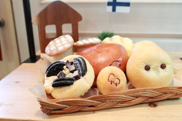 リーズナブルなパン作りへのこだわり