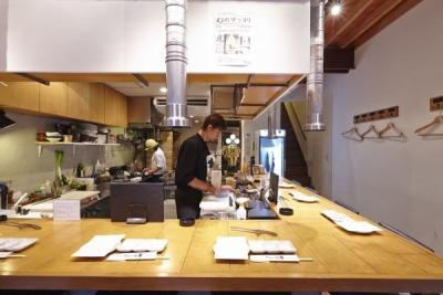 今冬、東京・田町に3号店がオープン!一緒にオープニングを盛り上げてください