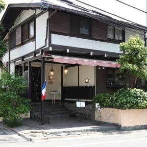 古民家を改装した一軒家フレンチレストランでキッチンスタッフとして活躍しよう!代官山から徒歩5分☆彡
