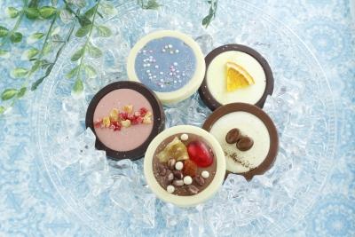 東京大田区にあるファクトリー併設のショコラ専門店で、販売スタッフとしてご活躍ください♪