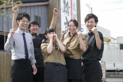 埼玉を中心に、東京・千葉・神奈川など焼肉店やイタリアンなどを運営する企業です