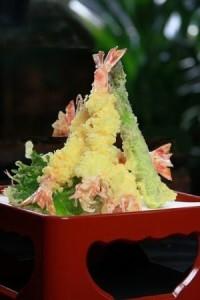 天ぷら専門店なので、専門職ならではの手に職がしっかり身につけられます