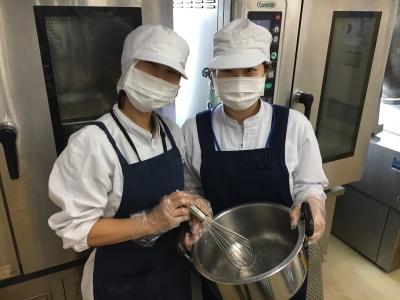 東京・町田の「特別養護老人ホーム 椿」で、調理補助スタッフとして働きませんか?