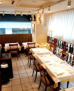 六本木ヒルズすぐそば、落ち着いた雰囲気の【隠れ家レストラン】(画像はリニューアル前のものです)