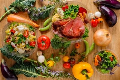 カラダに良い食材を扱っていることもあり、栄養の知識も身につきます。