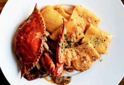20代~30代の若手が中心に活躍するイタリアンレストランでキッチンスタッフを募集◎イタリア料理を基礎から学びたい方も大歓迎です。