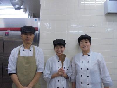 あなたの調理経験や資格、サービス精神を活かして、ご入居者に美味しい食事を提供していきましょう。