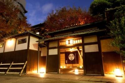 名古屋の老舗料亭「河文(かわぶん)」で、伝統的な和食の技を磨こう!