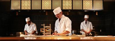 北新地、西梅田、心斎橋にある日本料理・懐石の店。ていねいな指導や研修で未経験から早い方で1年で店長に