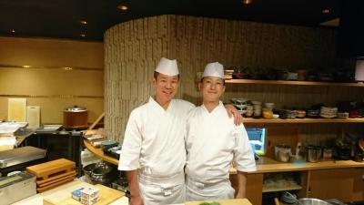 """""""素材・技・空間""""にこだわり、最高のおもてなしをご提供する「鮨 土方」。"""