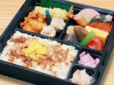 都内や横浜にある各拠点への、お弁当やお料理の配送・回収業務。