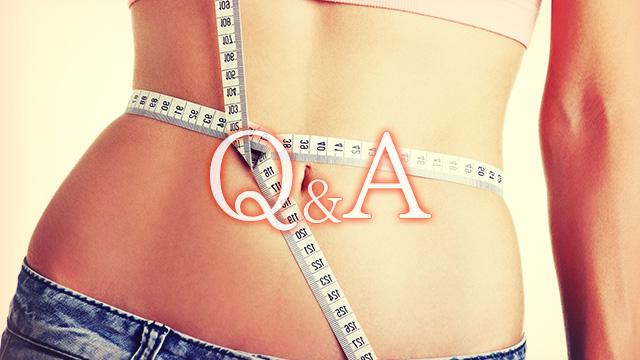 全身の脂肪を落す事に効果的なのはどっち!?