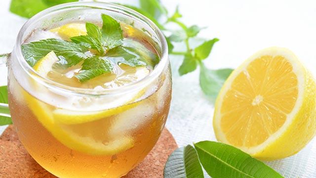 ストレスや疲労で食欲が出ない時は胃腸の調子を整えるレモングラス