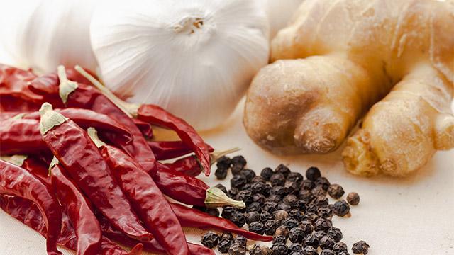 脂肪燃焼力を高めるための食べ物・飲み物と摂取するタイミング