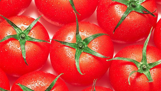 トマトを夜に食べるだけ?夜トマトダイエットの驚くべき効果とは!?