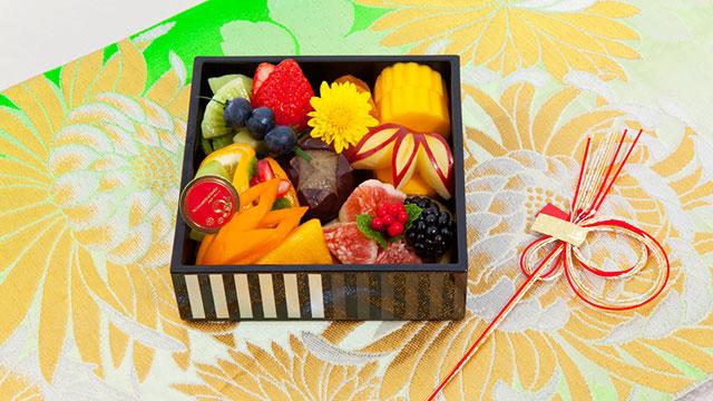 正月太りを防ぐダイエット向きのおせち料理とは?