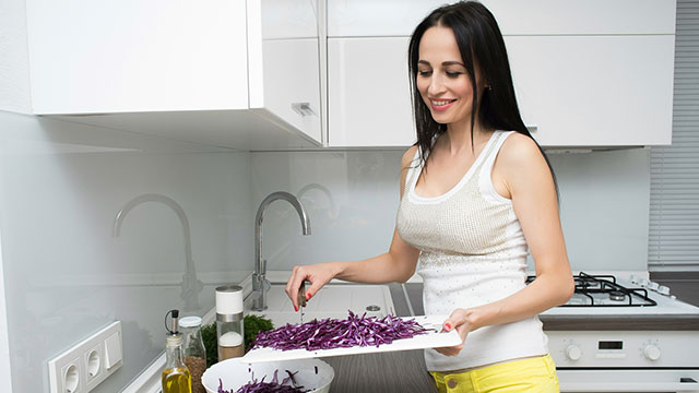 夏にかける女のダイエット強化月間!上手な食事の摂り方!