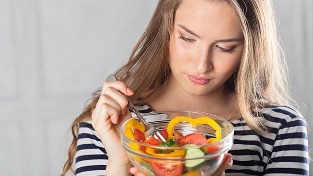 夏の反動がくる前に!食欲にブレーキをかける方法