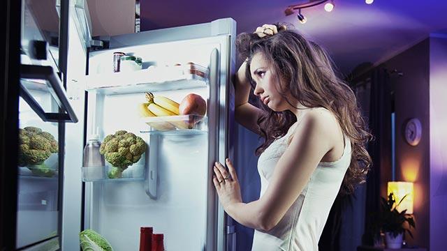 心と体のサインを見抜いて食べ過ぎを防ぎながら有効な食事を摂取