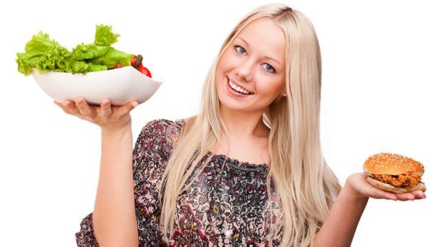 痩せた体型をキープしたい!ダイエット成功者のための体型維持法