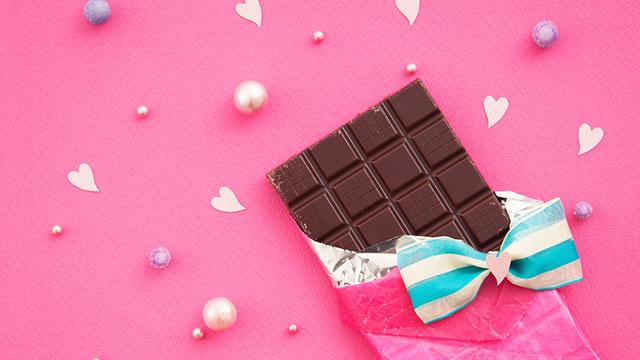 チョコダイエット!「なめらかプリンとフルーツのチョコフォンデュ」