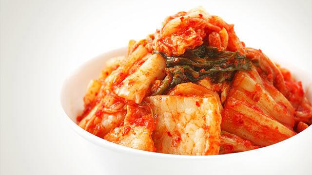 韓国料理は予防医学?韓国料理を食べて健康的にダイエット!