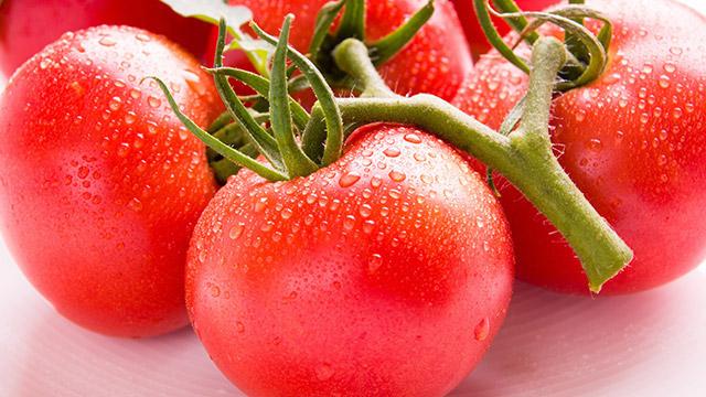トマトの働きとカラダの関係を知ってトマトでダイエットしよう!
