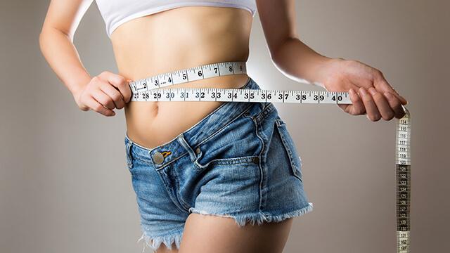 夏に痩せやすい理由10パターン