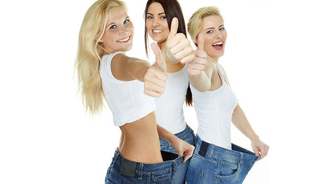 今すぐ取り入れられる!ダイエット成功者の食習慣10パターン