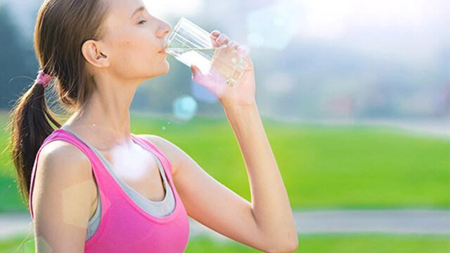ダイエットに有効な飲み物&飲み方