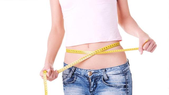 1週間に1回ボディーチェックのダイエット習慣