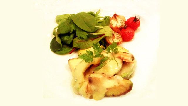 カルシウムで簡単ダイエット!「アボカドとチーズのイタリアン風」