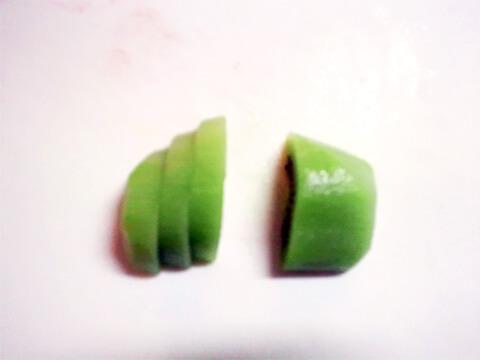 """""""痩せ弁当""""&クエン酸が脂肪燃焼力をUP「キウィとハートのイチゴ」-01"""