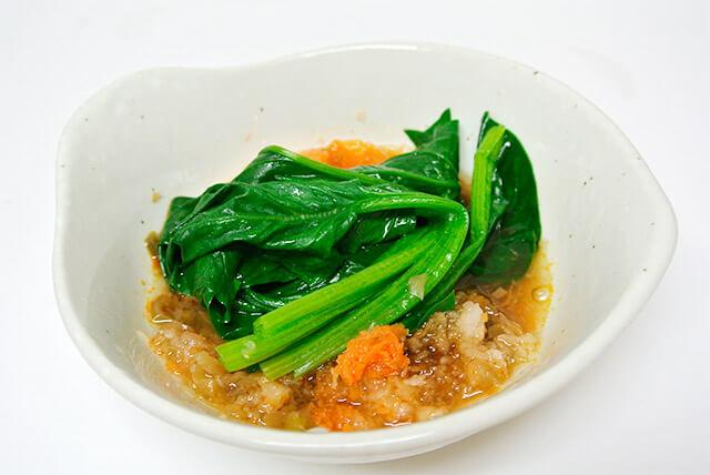 ほうれん草のしゃぶしゃぶコラーゲン鍋【調理編②】-08