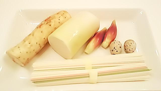 夏バテでも食べられるレシピ「HIYAMUGI de DIET」-04
