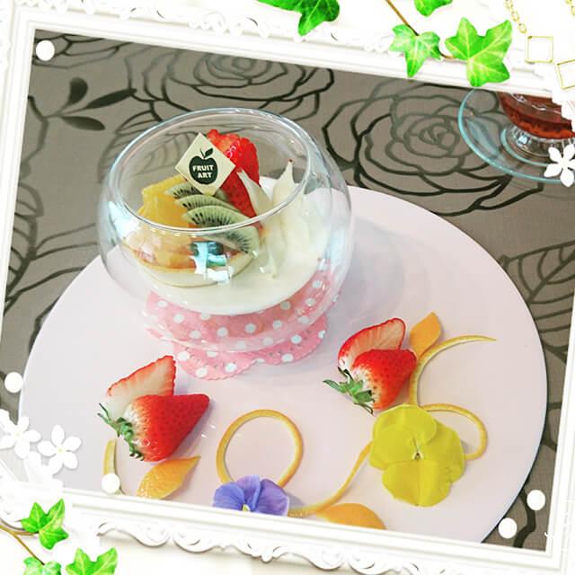 生クリームを使わないクリスマスケーキなら食べても罪悪感ゼロ!-02