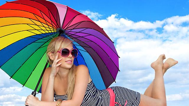 日焼け止めの「SPF」「PA」ってなに?最強の日焼け対策について