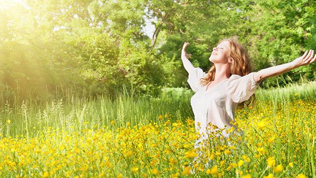 幸福度の度合いは腸内環境の良し悪し!人が幸せを感じるカギ