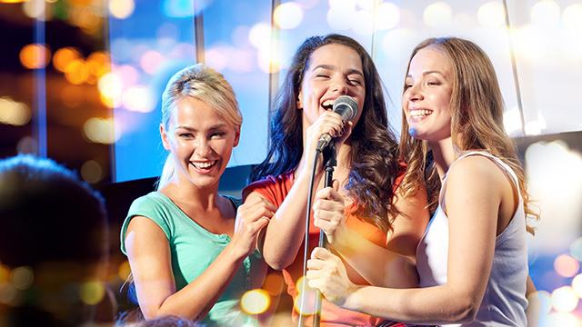 歌が上手くなる方法とは?声を出すためのカラダ作り!