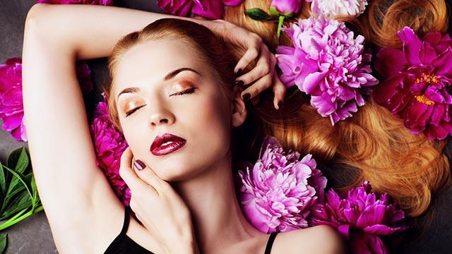 髪を『いい匂い』にしたい!!効果的な臭いを消すシャンプー法