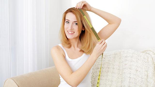 髪が早く伸びるマッサージで頭皮の血行を良くしよう!