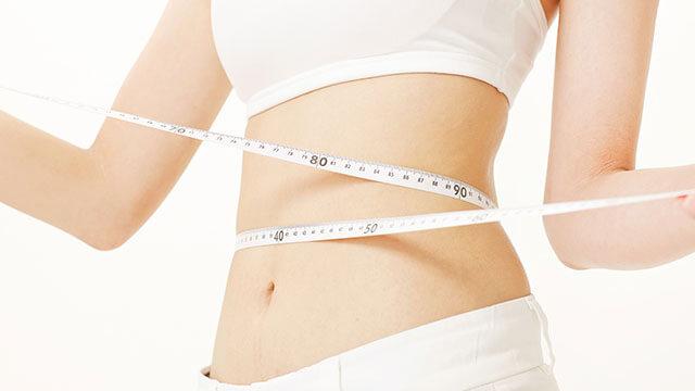 リバウンドなし!二度と太らない!脂肪を溶かす強制痩身プログラム