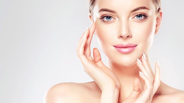 内面から美肌を目指すために知っておきたい!消化器と肌の関係