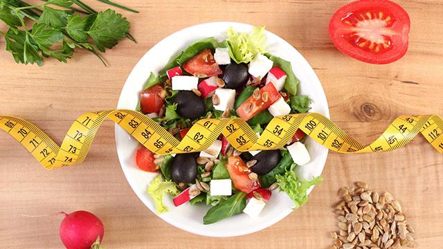 ダイエットの鍵となる「基礎代謝」とは?基礎代謝の基礎を学ぼう!