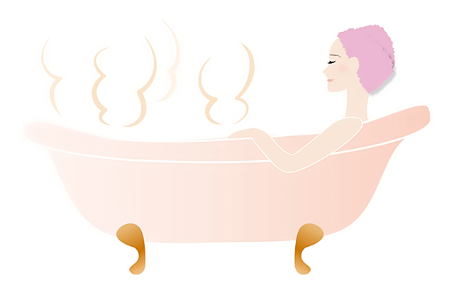 半身浴にダイエット効果はある?正しい半身浴のやり方とは?-01