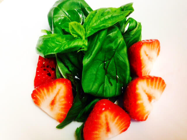 ダイエットに適した果物のサラダとドレッシングレシピ3種-03