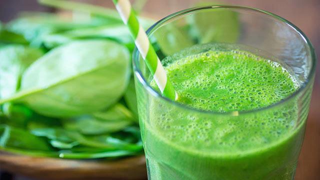 スムージーダイエット!果物や生野菜で健康的に痩せよう!