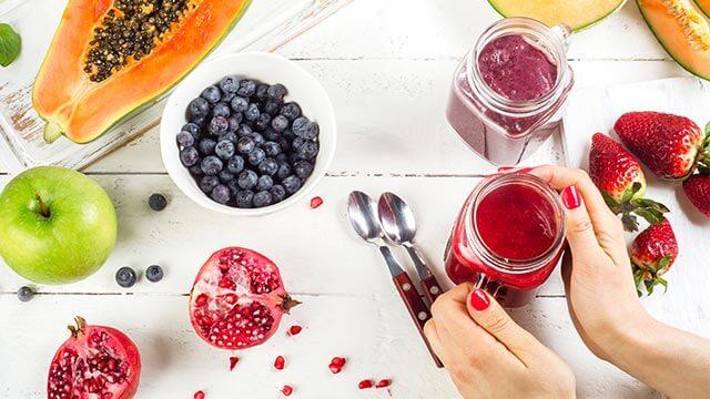 デトックスしたいなら腸内環境を整える食事を摂ろう!