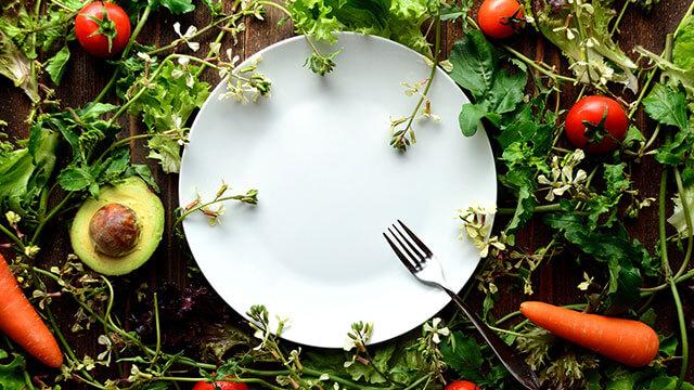 ダイエットにおける野菜のメリットと上手な野菜のとり入れ方