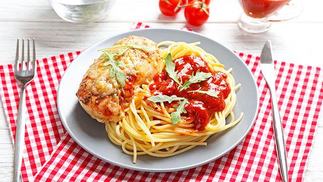 1日の摂取カロリーの目安と食事の基本